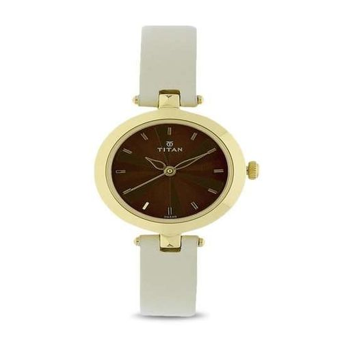 Titan 2574YL01 Karishma Analog Watch for Women
