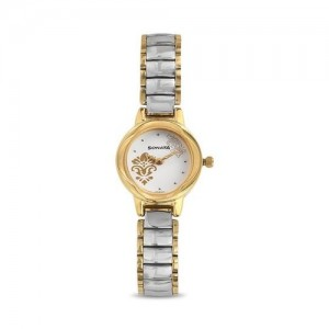Sonata NK8085BM02 Analog Watch for Women