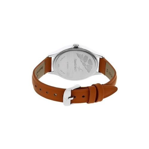 Fastrack NK6138SL01 Analog Watch for Women