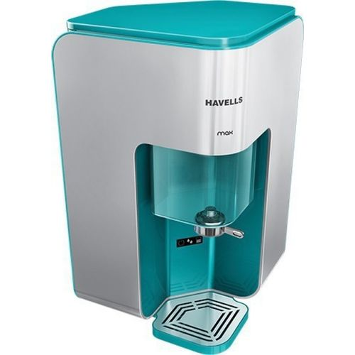 Havells Max 8 L RO + UV Water Purifier(Green)