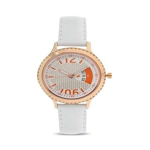 Fastrack 6168WL01 Loophole Analog Watch for Women