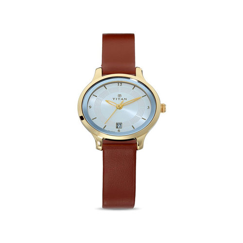 Titan 2602YL01 Karishma Analog Watch for Women