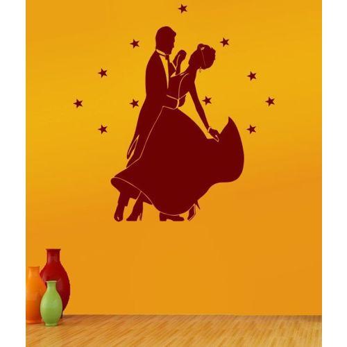 RITZY Romance Wallpaper(60 cm X 90 cm)