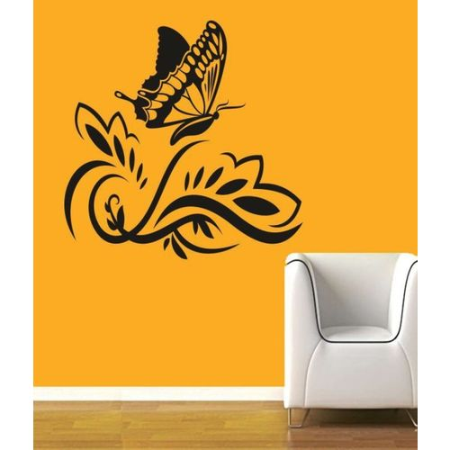 RITZY Animals Wallpaper(60 cm X 60 cm)