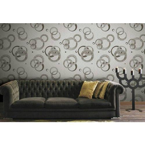 Eurotex Abstract Wallpaper(1005 cm X 53 cm)