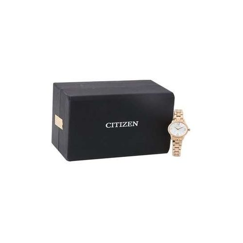Citizen EX0293-51A Analog Watch for Women