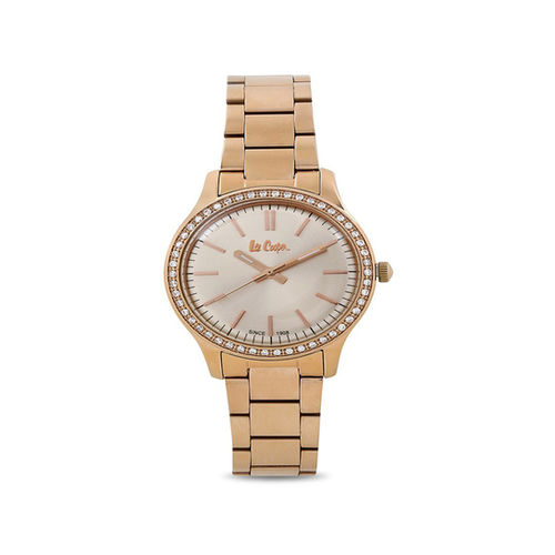 Lee Cooper NLC06303410 Analog Watch for Women