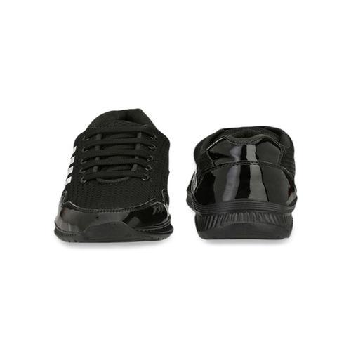Prolific Black Casual Sneakers
