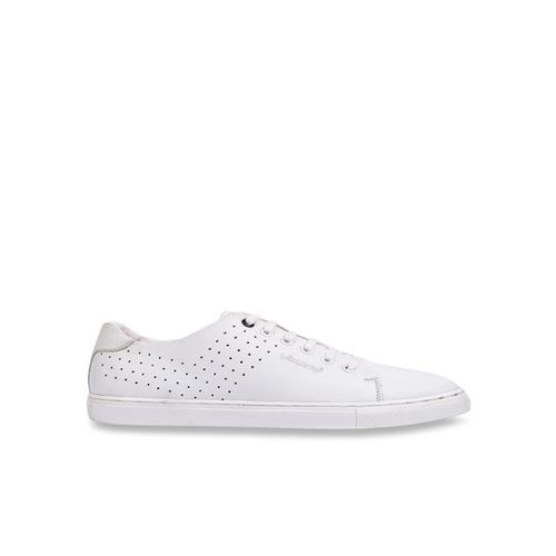 LAWMAN PG3 Sneakers For Men(White)