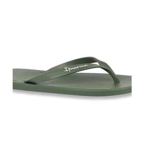 Ipanema Posto Olive Flip Flops