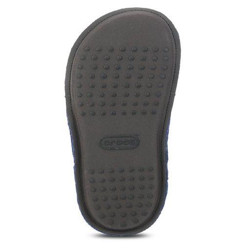 Crocs Navy Mule Shoes
