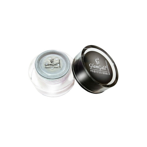 GlamGals GalmGals Women Silver Pigment Powder