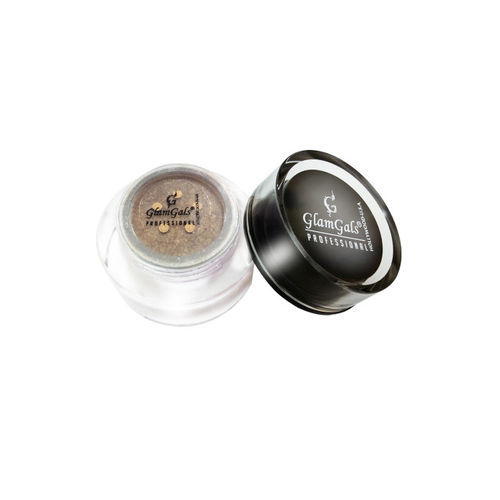 GlamGals GalmGals Women Brown Pigment Powder