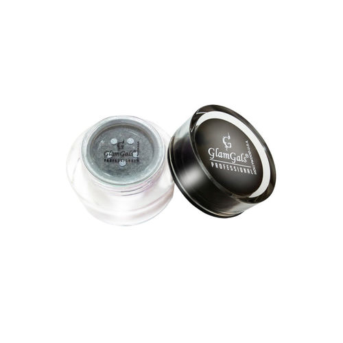 GlamGals GalmGals Women Grey Pigment Powder