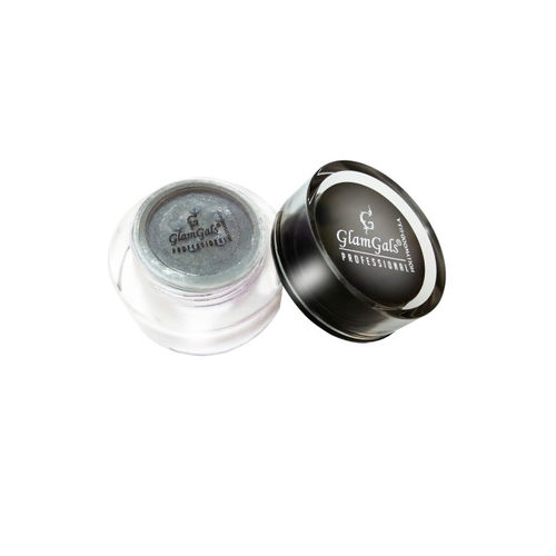 GlamGals Women Black Pigment Powder 2.5 g