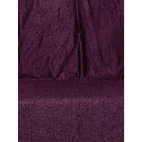 Cortina Purple Single Door Curtain