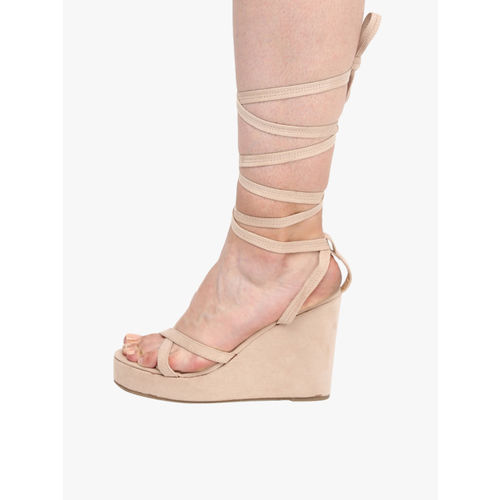 Truffle Collection Skin Color Wedges
