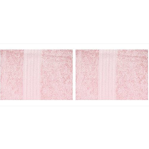 Bombay Dyeing 100% Cotton 2 Large (75x150) size Bath Towel