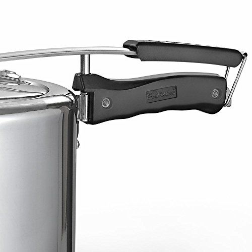 Sunflame 5 LTR Premium Pressure Cooker