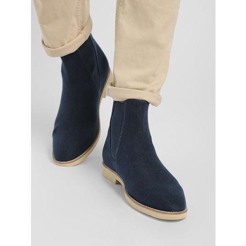 Buy Griffin Corduroy Chelsea Boots