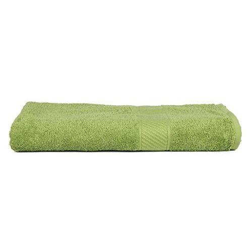 Trident 400 GSM Kids Bath Towel- Green