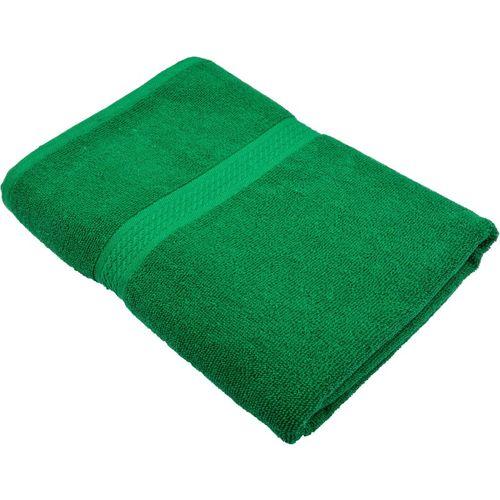 Freshfromloom Cotton 450 GSM Bath Towel(Light Green)