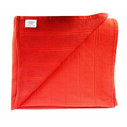 Space Fly 100% Cotton Quick Dry Extra Absorbent Dry Faster & Light Weight 1 Bath Towels (Size : 70X140 cm)