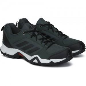 94171dfb6f9b6 ADIDAS STORM RAISER - II SS 19 Green and Black Hiking   Trekking Shoes For  Men