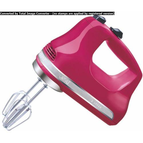 Orpat Ohm-217 Voilet 200 W Hand Blender(Voilet)