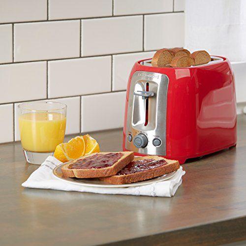 BLACK+DECKER Black and Decker TR1278RM 2-Slice Toaster