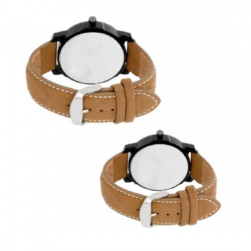 BFF King Queen Exclusive Couple Watch
