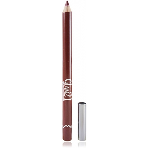 Glam 21 Eye & Lip Liner(Maroon Glimmerstick)
