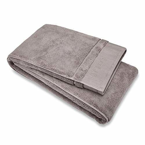 Spaces Occasions 600 GSM Cotton Bath Towel - Twilight Mauve
