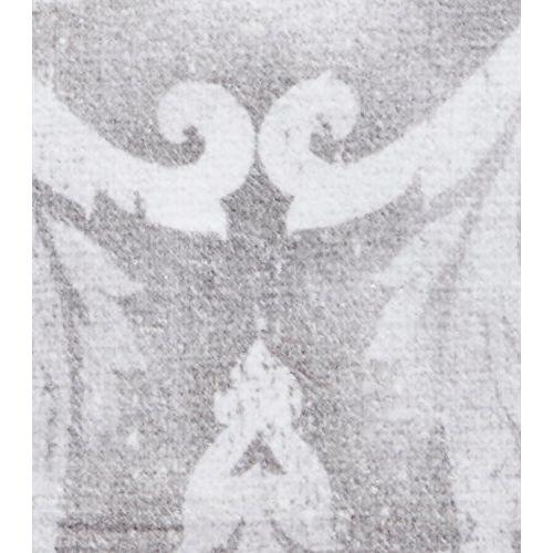 Spaces Essentials 400 GSM Cotton Bath Towel - Grey