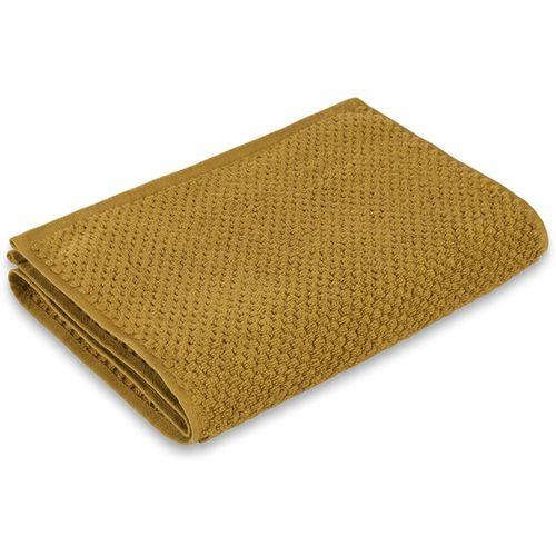 SPACES Cotton 450 GSM Sport Towel(Brown)