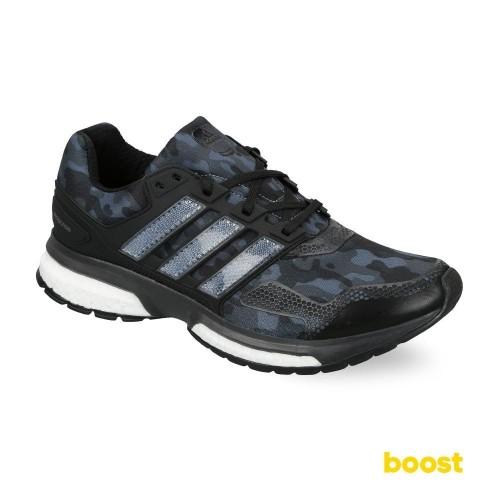 comprare adidas nero stampato air mix le scarpe sportive online