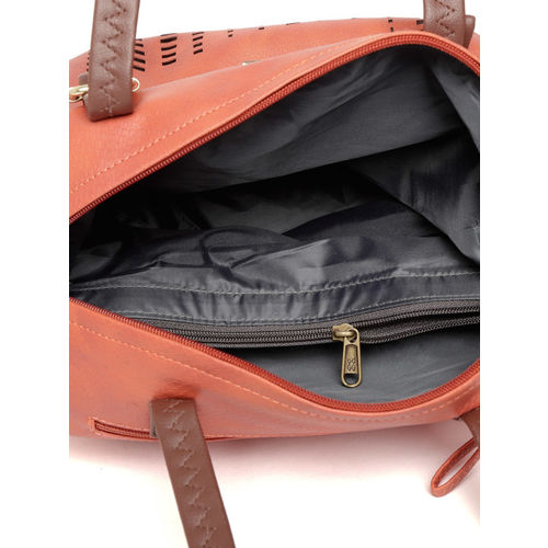 Baggit Orange Shoulder Bag