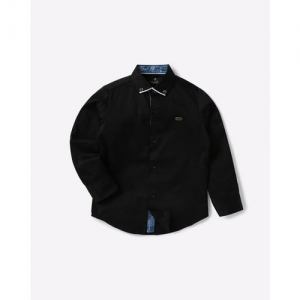 RUFF KIDS Shirt with Button-Down Collar