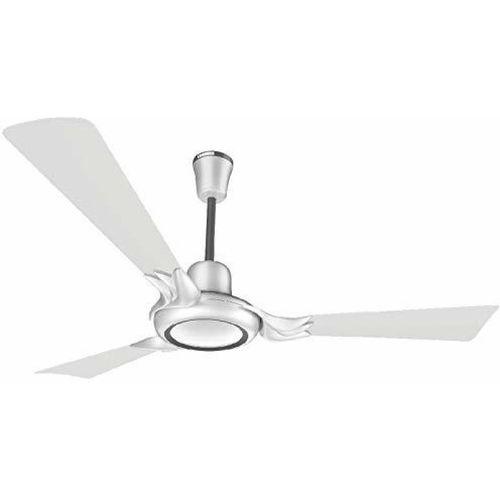 Luminous LONDON MAYFAIR 3 Blade Ceiling Fan(WIMBELDON WHITE, Pack of 1)