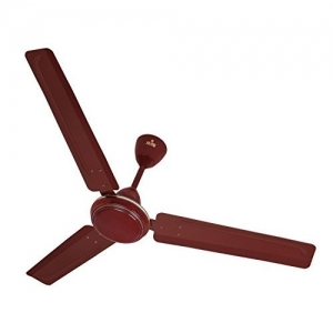 Polycab Sylphy 1200mm Ceiling Fan (Luster Brown)