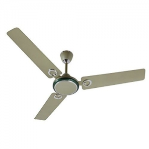 Polycab Brio Duo 1200mm Ceiling Fan (Pearl Jade Metallic Green)