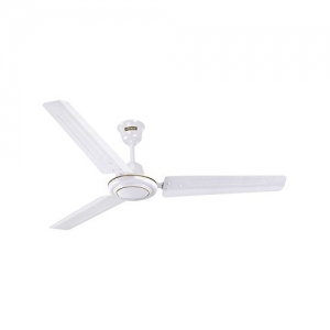 Luminous Rapid 1200mm Ceiling Fan (Cheste White)