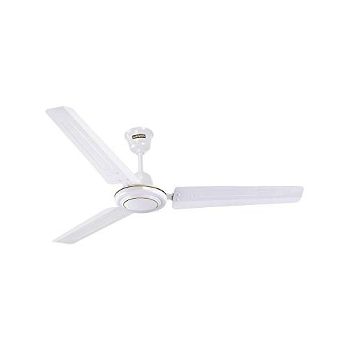 Luminous Rapid 1200mm Ceiling Fan (Cheste White)
