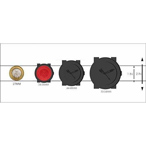 Lamkei LMK-0174 Multifunction Women's Watch