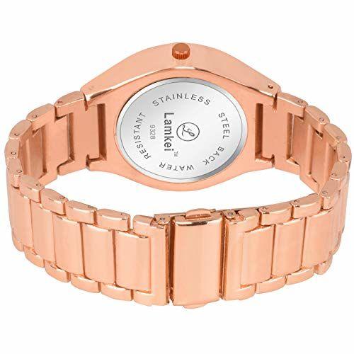 Lamkei LMK-0172 Multifunction Women's Watch