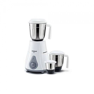 Eveready Mixer Grinder ALF - White