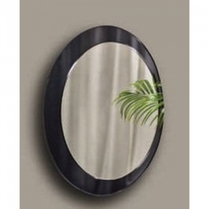 Frameless Decorative Mirror by Raj | Mirror glass for wall | Mirror for bathrooms | Mirror in home | Mirror decor | Mirror Size : 18 inch * 24 inch.