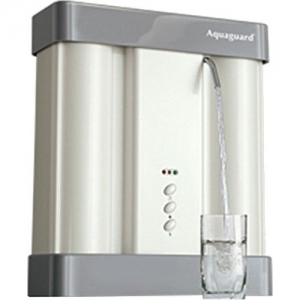 Aquaguard Hi-Flo UV Water Purifier(White & Grey)