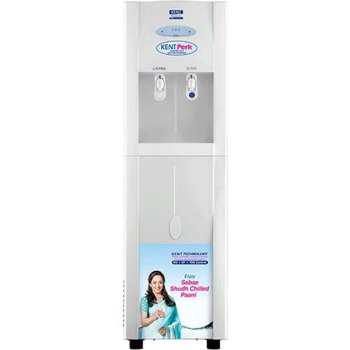 Kent PERK (11010) RO + UF Water Purifier(White, Blue)