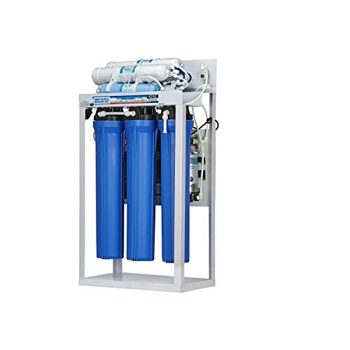 Kent Elite II Mineral RO+UV Water Purifier